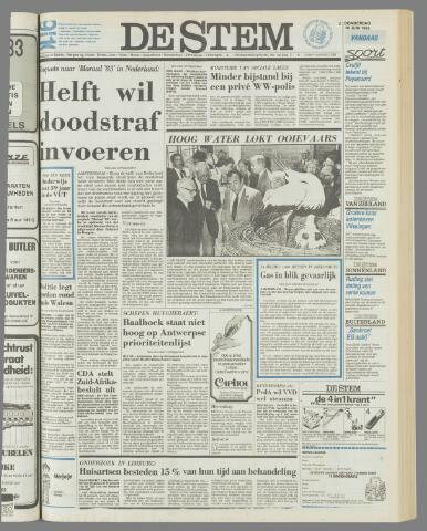 de Stem 1983-06-16