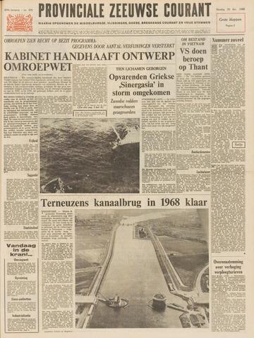 Provinciale Zeeuwse Courant 1966-12-20