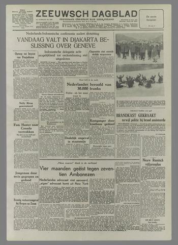 Zeeuwsch Dagblad 1956-01-16