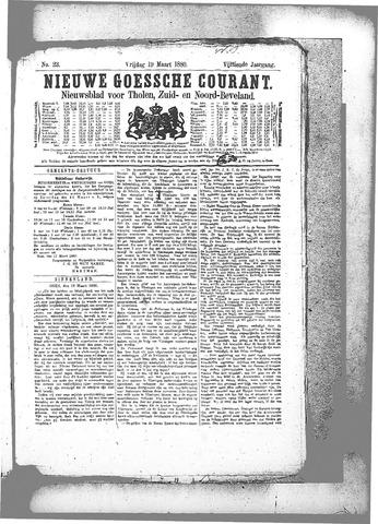 Nieuwe Goessche Courant 1880-03-19
