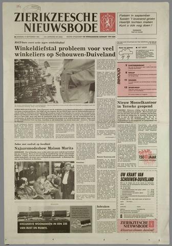 Zierikzeesche Nieuwsbode 1994-09-10