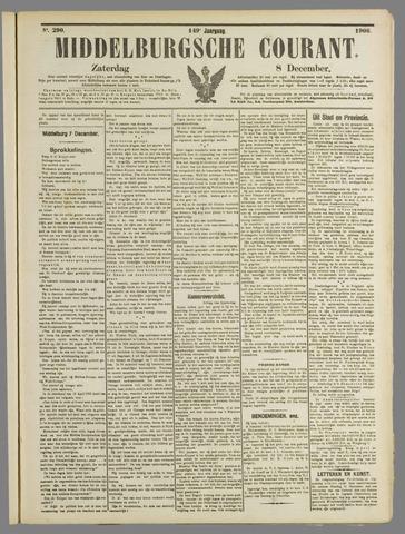 Middelburgsche Courant 1906-12-08