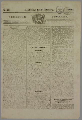 Goessche Courant 1842-02-03