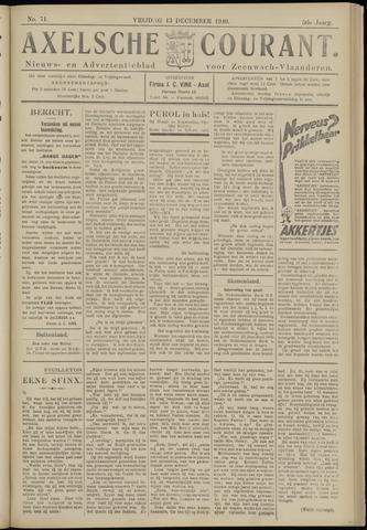Axelsche Courant 1940-12-13