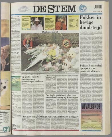 de Stem 1996-03-15
