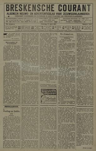 Breskensche Courant 1927-04-16