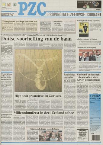 Provinciale Zeeuwse Courant 1999-06-27