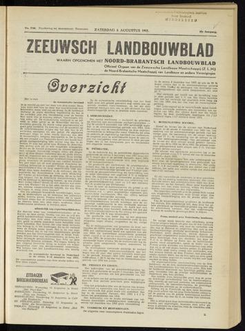 Zeeuwsch landbouwblad ... ZLM land- en tuinbouwblad 1955-08-06