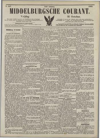 Middelburgsche Courant 1902-10-31
