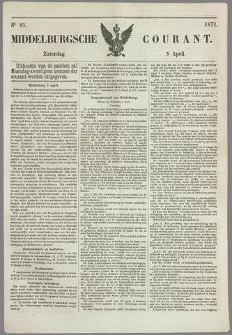 Middelburgsche Courant 1871-04-08