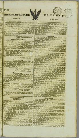 Middelburgsche Courant 1837-05-25