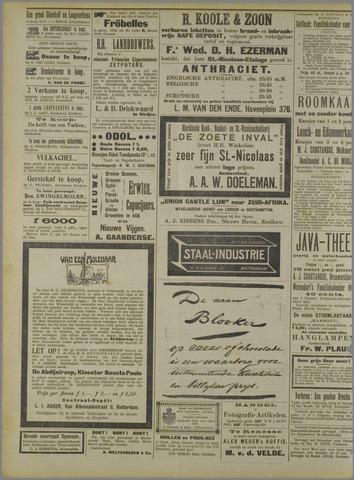 Zierikzeesche Nieuwsbode 1907-10-26