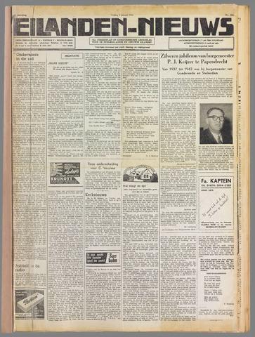 Eilanden-nieuws. Christelijk streekblad op gereformeerde grondslag 1958