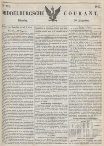 Middelburgsche Courant 1867-08-20