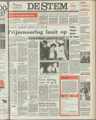 de Stem 1981-04-01