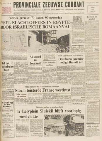 Provinciale Zeeuwse Courant 1970-02-13