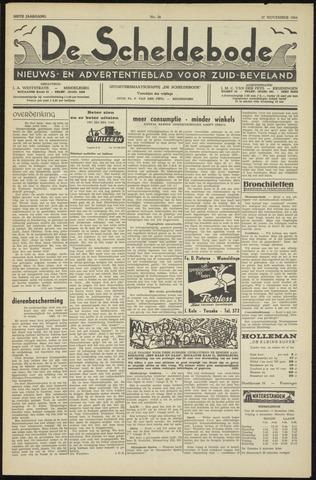 Scheldebode 1964-11-27