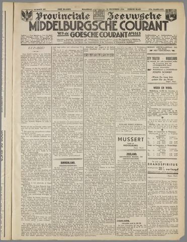 Middelburgsche Courant 1934-12-31