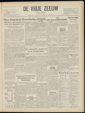 de Vrije Zeeuw 1952-05-17