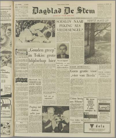 de Stem 1964-10-24