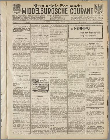 Middelburgsche Courant 1932-03-25