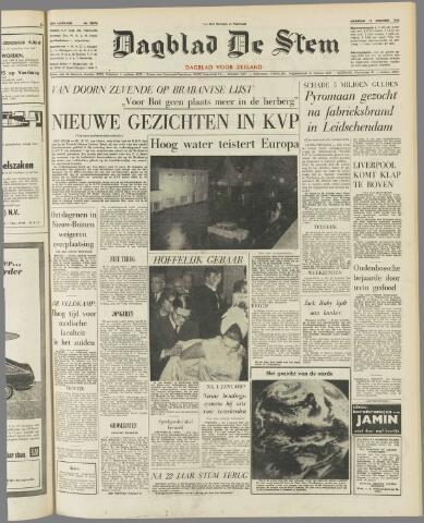 de Stem 1966-12-12