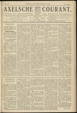 Axelsche Courant 1928-12-28