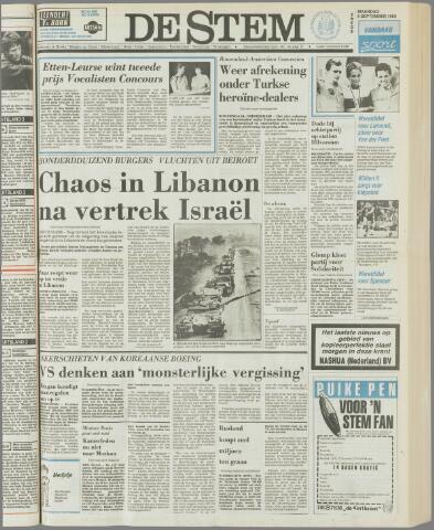 de Stem 1983-09-05