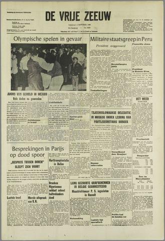 de Vrije Zeeuw 1968-10-04
