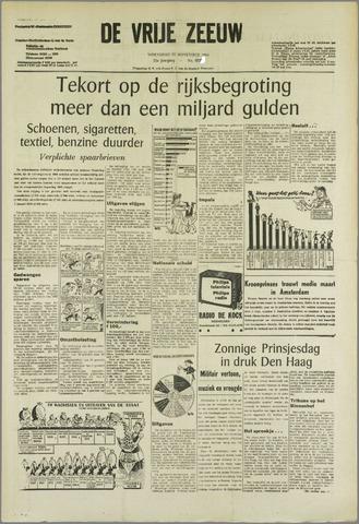 de Vrije Zeeuw 1965-09-22