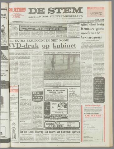 de Stem 1979-10-10
