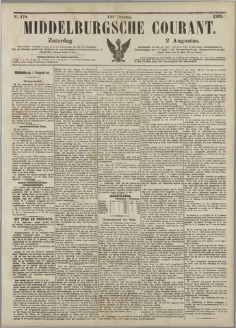 Middelburgsche Courant 1902-08-02