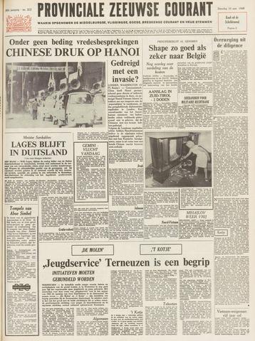 Provinciale Zeeuwse Courant 1966-09-10