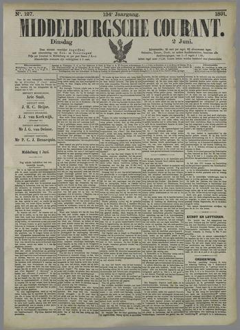 Middelburgsche Courant 1891-06-02