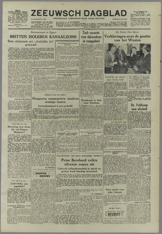 Zeeuwsch Dagblad 1953-07-14