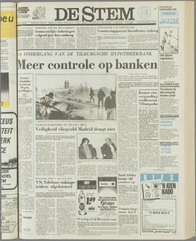 de Stem 1983-12-08