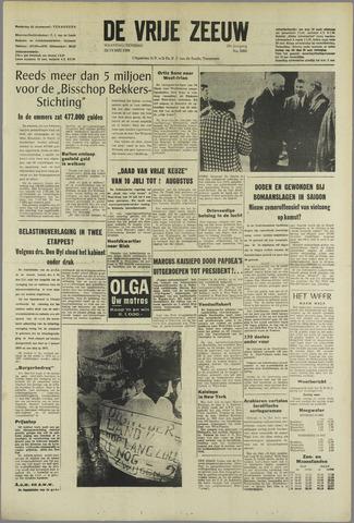 de Vrije Zeeuw 1969-05-12
