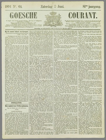 Goessche Courant 1894-06-02