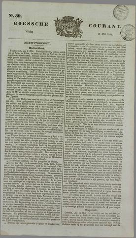 Goessche Courant 1834-05-16