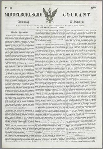 Middelburgsche Courant 1872-08-15