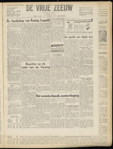 de Vrije Zeeuw 1950-04-17