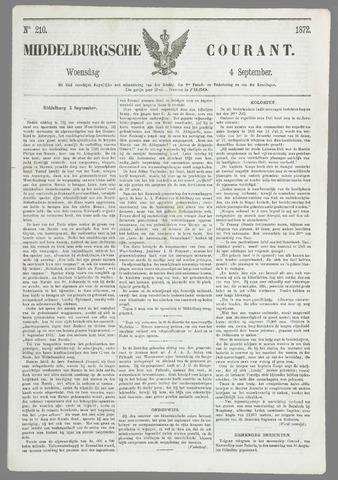 Middelburgsche Courant 1872-09-04