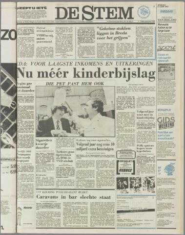 de Stem 1982-06-25