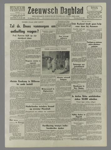 Zeeuwsch Dagblad 1956-07-23