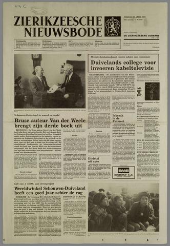 Zierikzeesche Nieuwsbode 1988-04-22