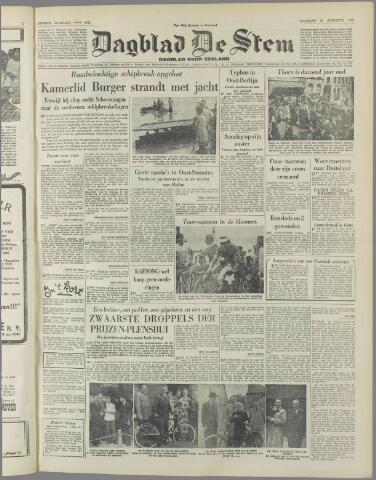 de Stem 1951-08-13
