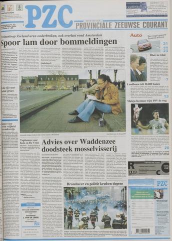 Provinciale Zeeuwse Courant 2004-03-26