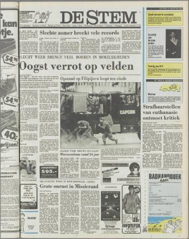 de Stem 1987-08-29