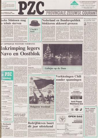 Provinciale Zeeuwse Courant 1989-12-15
