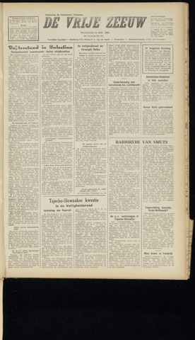 de Vrije Zeeuw 1948-05-24